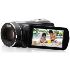 HP camcorder t500 Full HD видеокамера